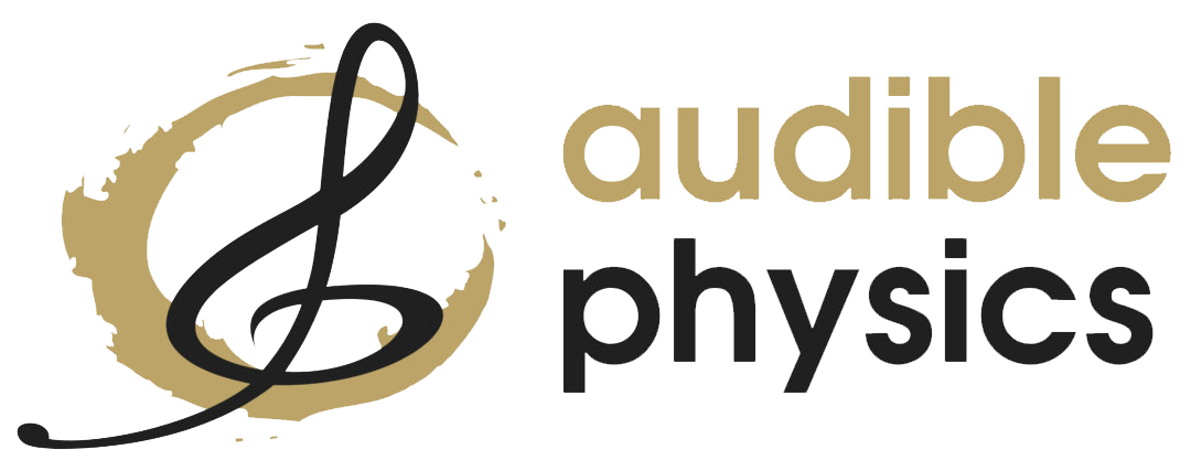 audible physics